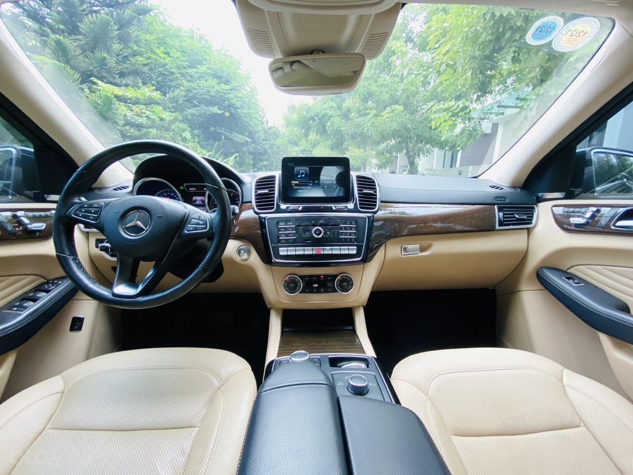 Bán ô tô Mercedes GLE Couple sản xuất 2016 nhập khẩu (8)