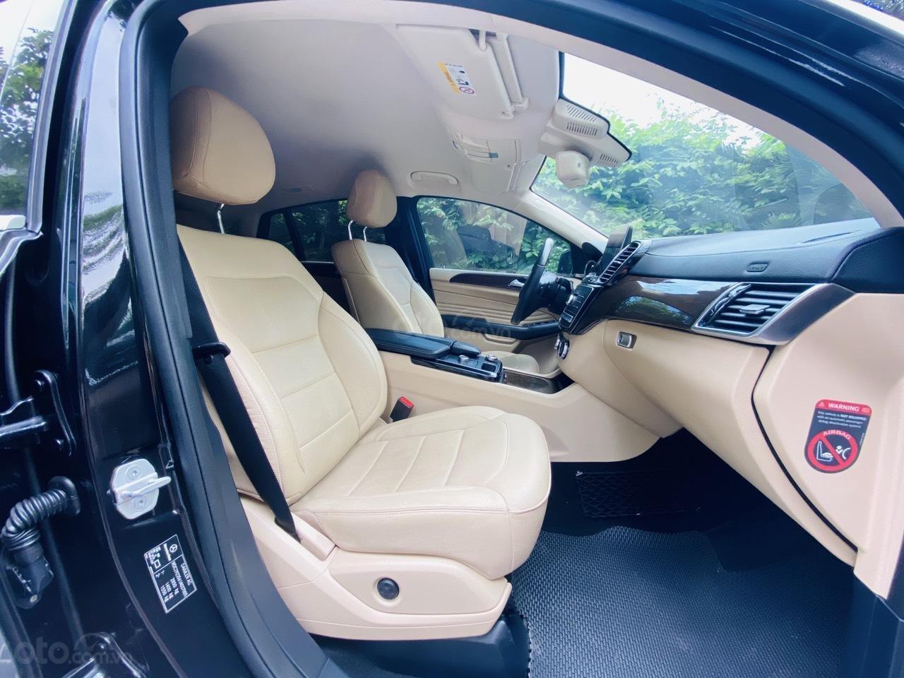 Bán ô tô Mercedes GLE Couple sản xuất 2016 nhập khẩu (12)