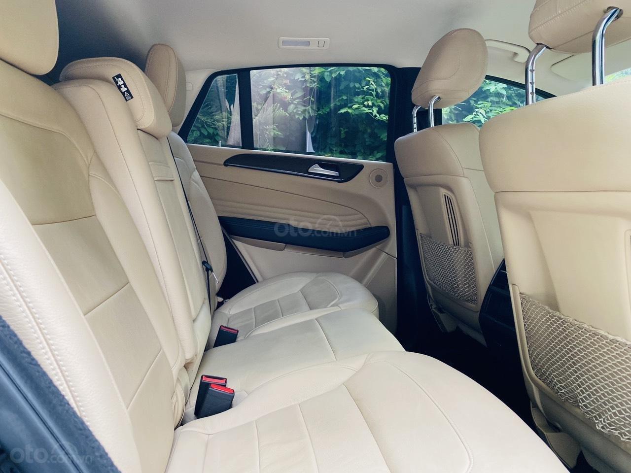 Bán ô tô Mercedes GLE Couple sản xuất 2016 nhập khẩu (10)
