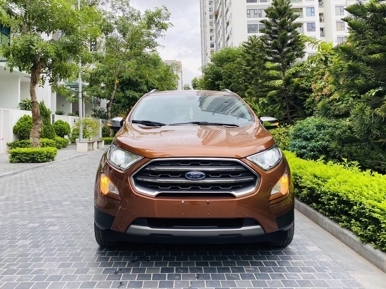 Bán xe Ford EcoSport bản đặc biệt 1.0 turbo (2)