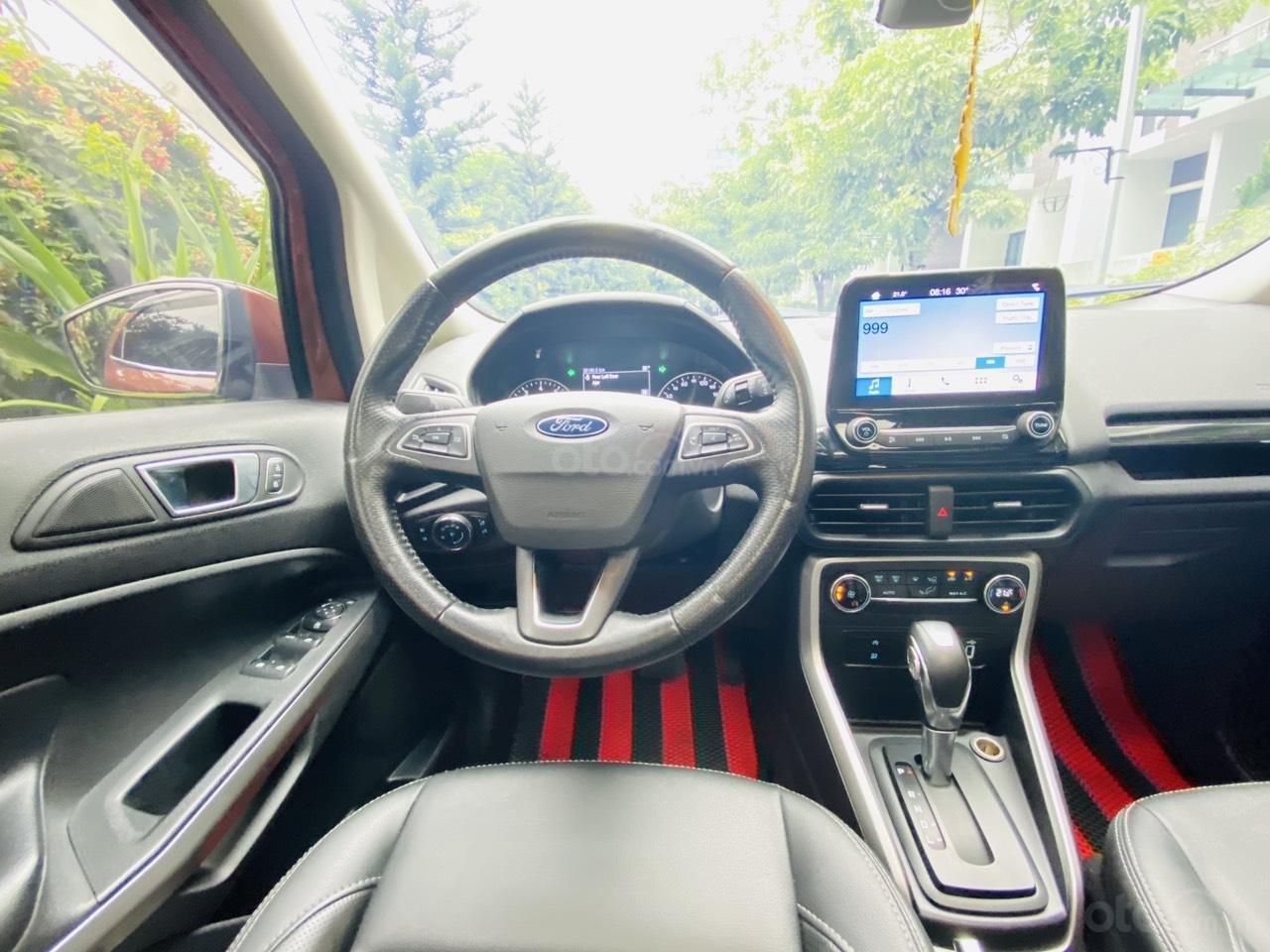 Bán xe Ford EcoSport bản đặc biệt 1.0 turbo (10)