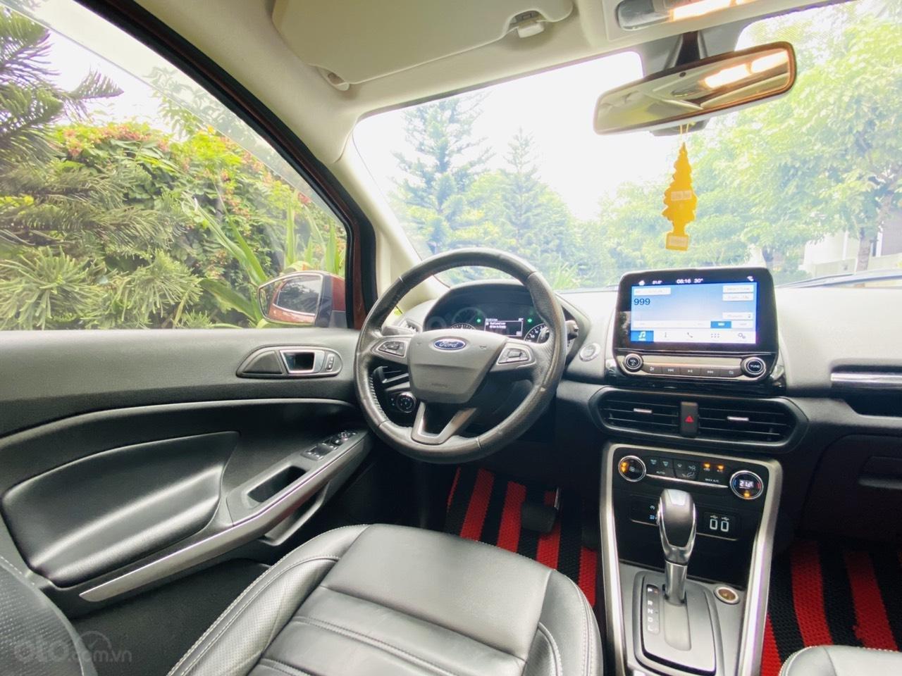 Bán xe Ford EcoSport bản đặc biệt 1.0 turbo (11)