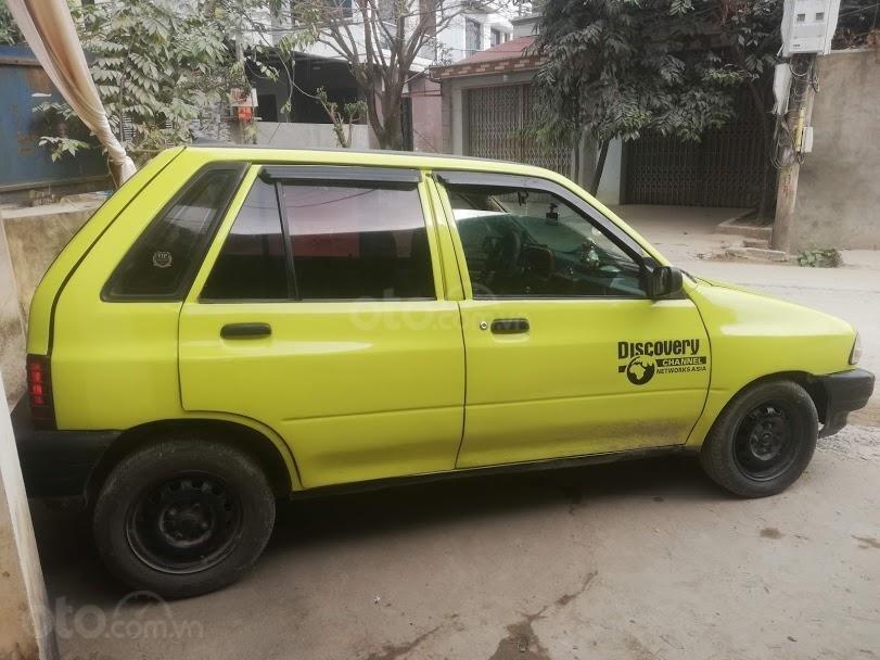 Chính chủ cần bán xe Kia CD5 sản xuất 2001, giá 48tr (3)
