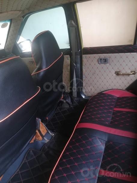 Chính chủ cần bán xe Kia CD5 sản xuất 2001, giá 48tr (7)