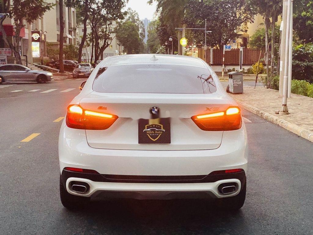 Bán BMW X6 sản xuất 2019, màu trắng, nhập khẩu (4)