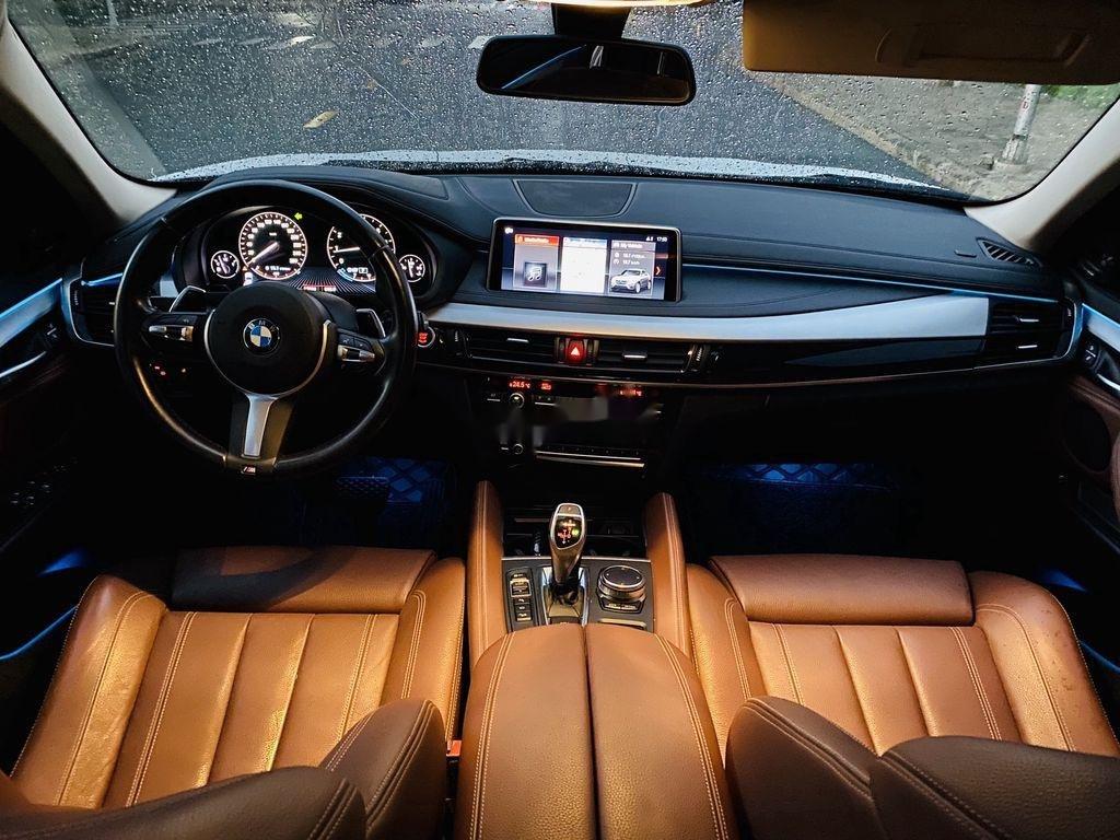 Bán BMW X6 sản xuất 2019, màu trắng, nhập khẩu (6)