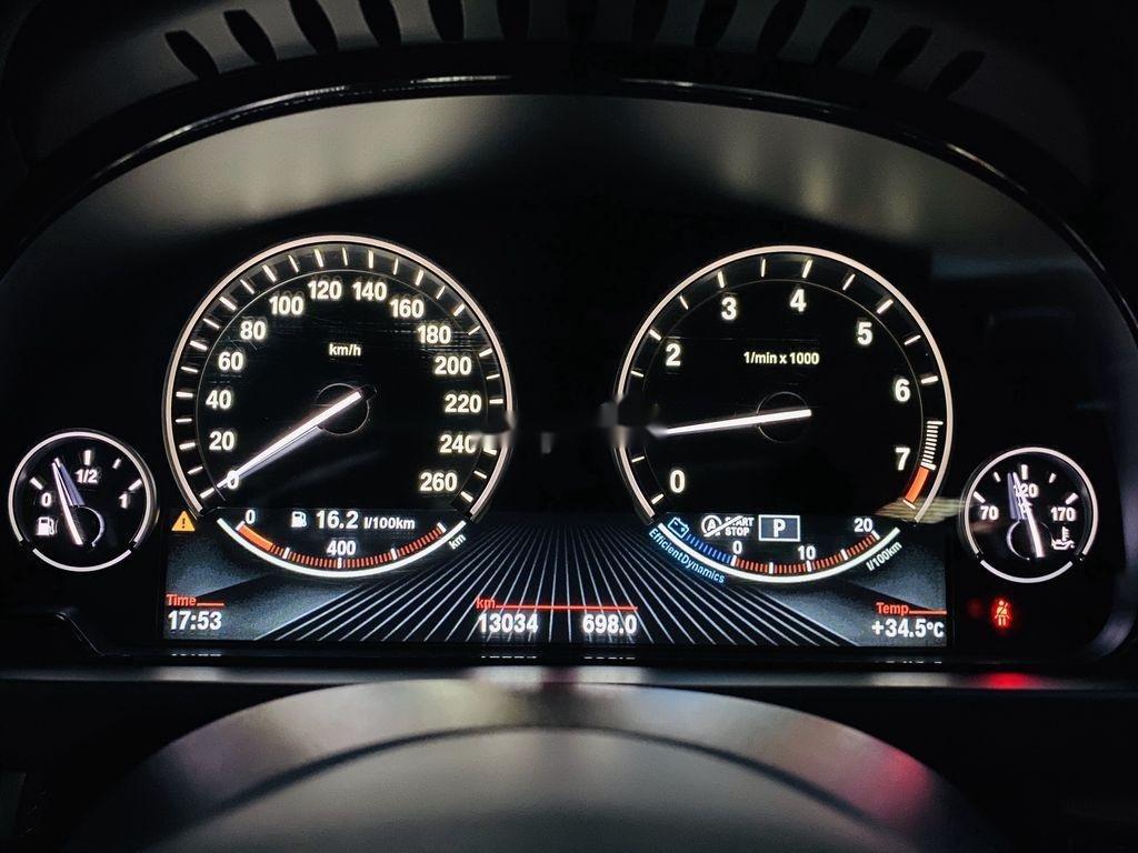 Bán BMW X6 sản xuất 2019, màu trắng, nhập khẩu (8)
