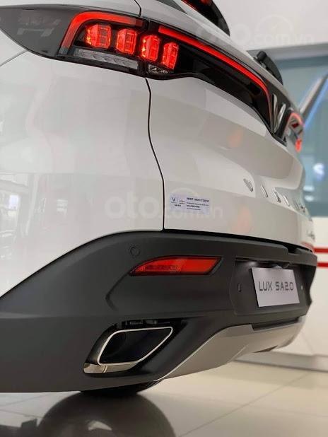 Bán xe VinFast LUX SA 2.0 SX 2020 (5)