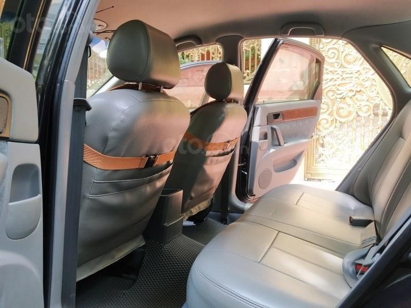 Daewoo Lacetti 1.6MT sản xuất 2011 (6)