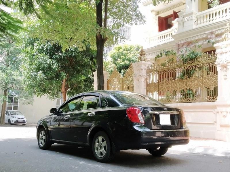 Daewoo Lacetti 1.6MT sản xuất 2011 (7)