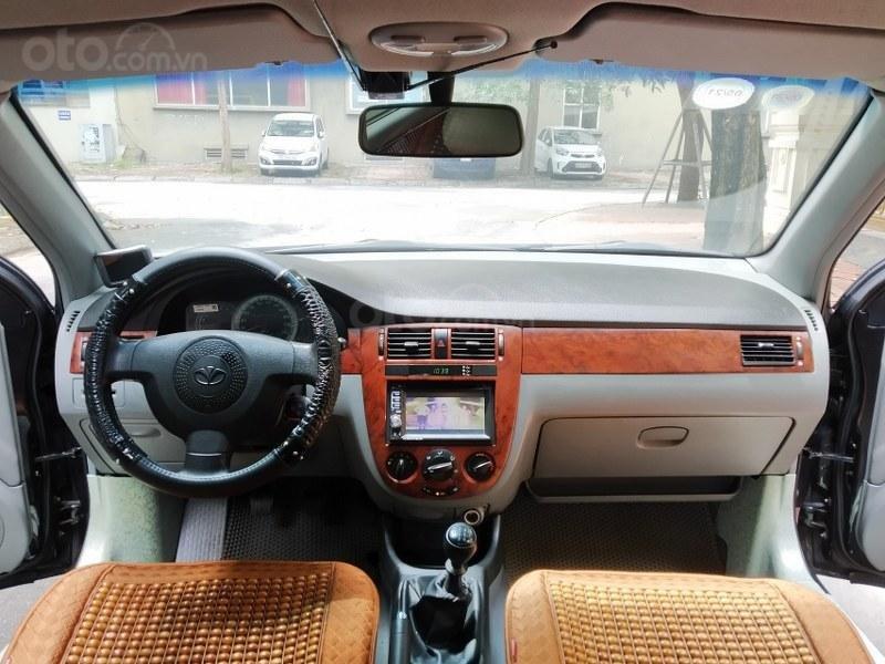 Daewoo Lacetti 1.6MT sản xuất 2011 (10)