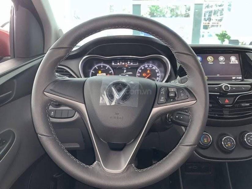 Xe VinFast Fadil 1.4 AT 2020 - giá khủng (4)