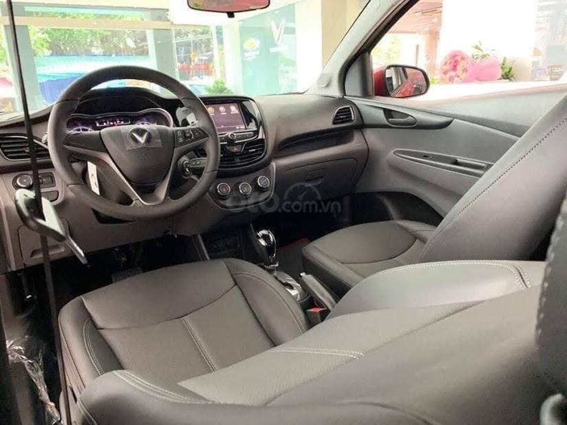 Xe VinFast Fadil 1.4 AT 2020 - giá khủng (5)