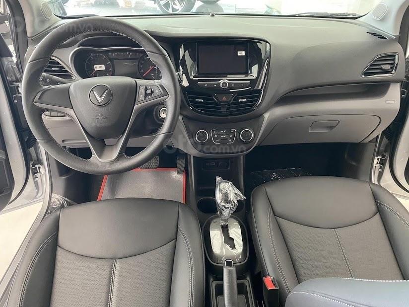 Xe VinFast Fadil 1.4 AT 2020 - giá khủng (8)