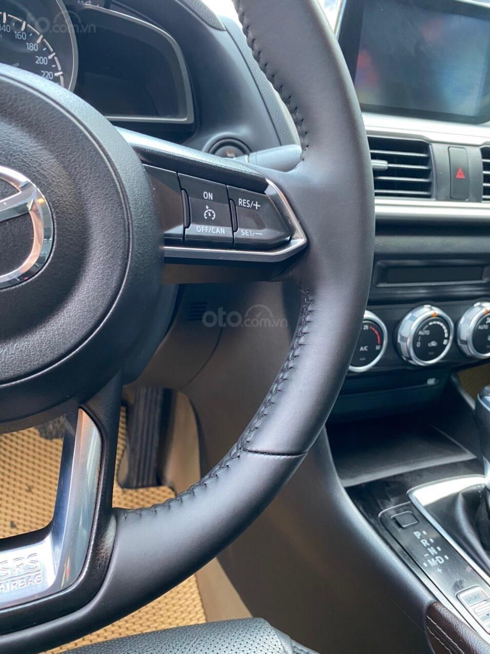 Mazda 3 sản xuất 2017 đang trên đường về nhà. Xe cực đẹp, giá 540 triệu (4)