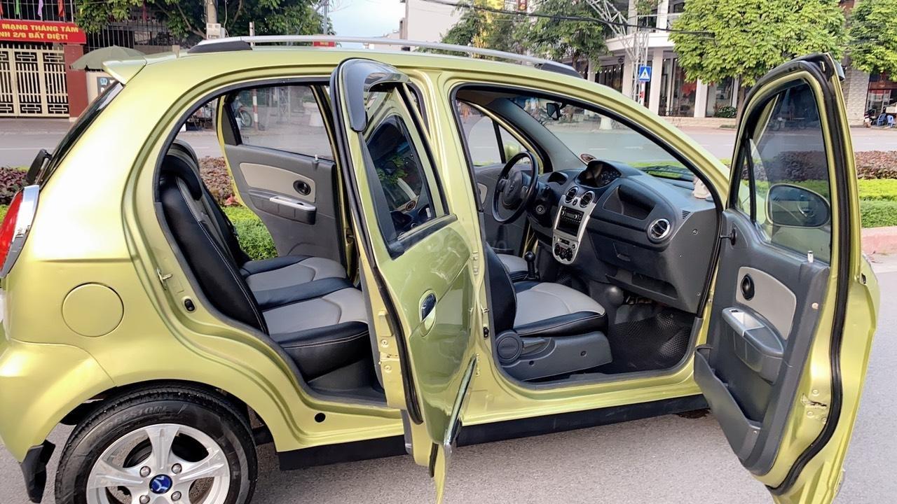 Bán xe Chevrolet Spark đời 2009, 105 triệu (3)