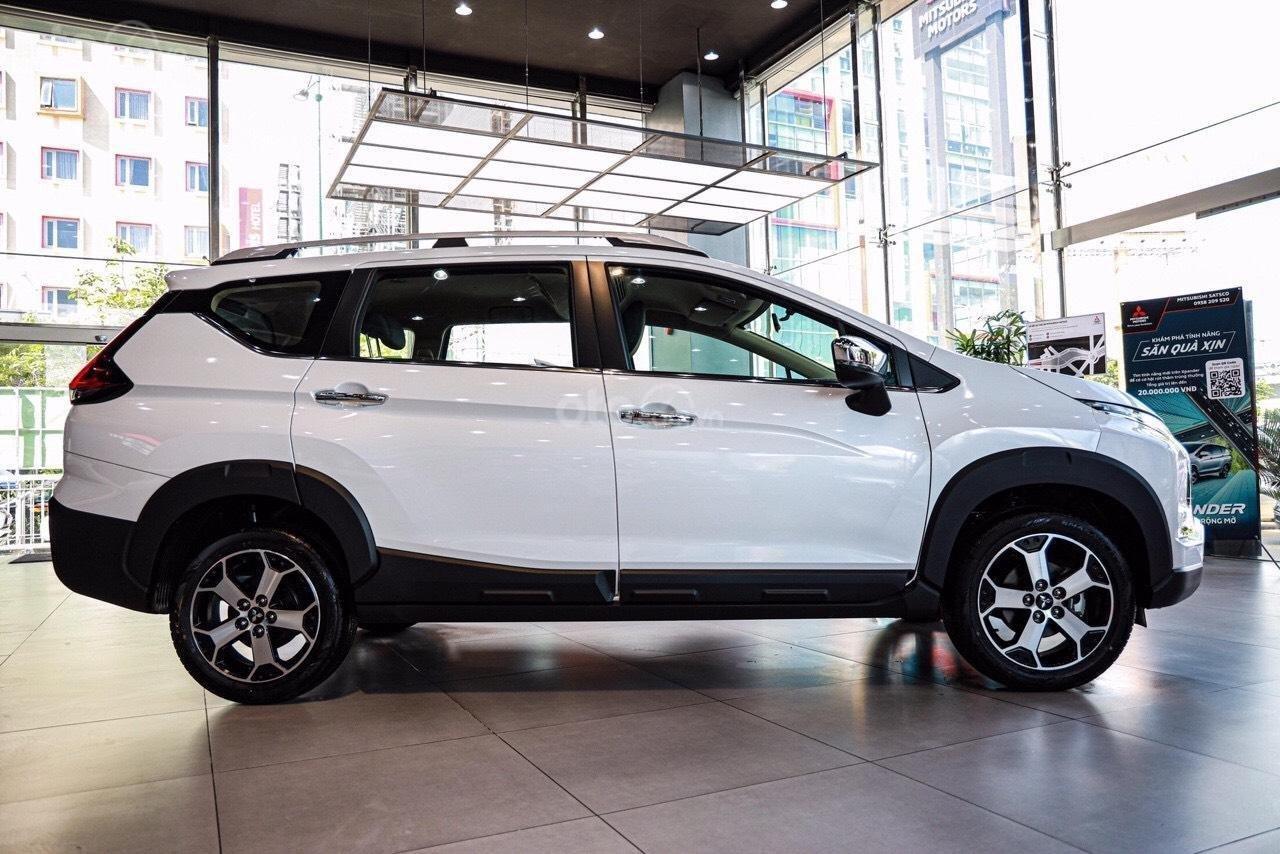 [Hot] Mitsubishi xpander Cross 2020 giá tốt nhất miền Nam, giảm tiền mặt, kèm KM khủng trả trước 150tr nhận ngay xe (2)