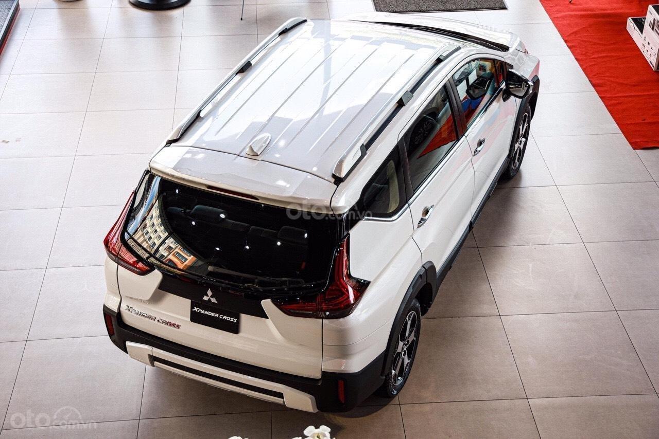 [Hot] Mitsubishi xpander Cross 2020 giá tốt nhất miền Nam, giảm tiền mặt, kèm KM khủng trả trước 150tr nhận ngay xe (4)