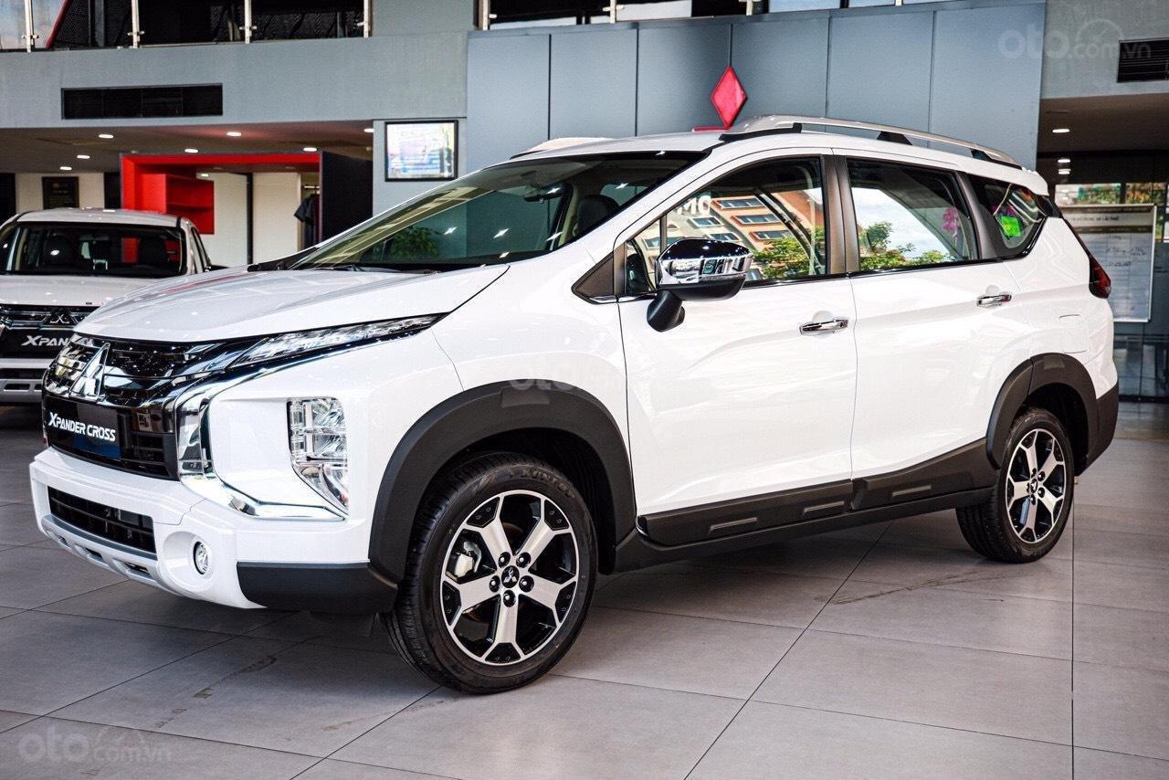 [Hot] Mitsubishi xpander Cross 2020 giá tốt nhất miền Nam, giảm tiền mặt, kèm KM khủng trả trước 150tr nhận ngay xe (6)
