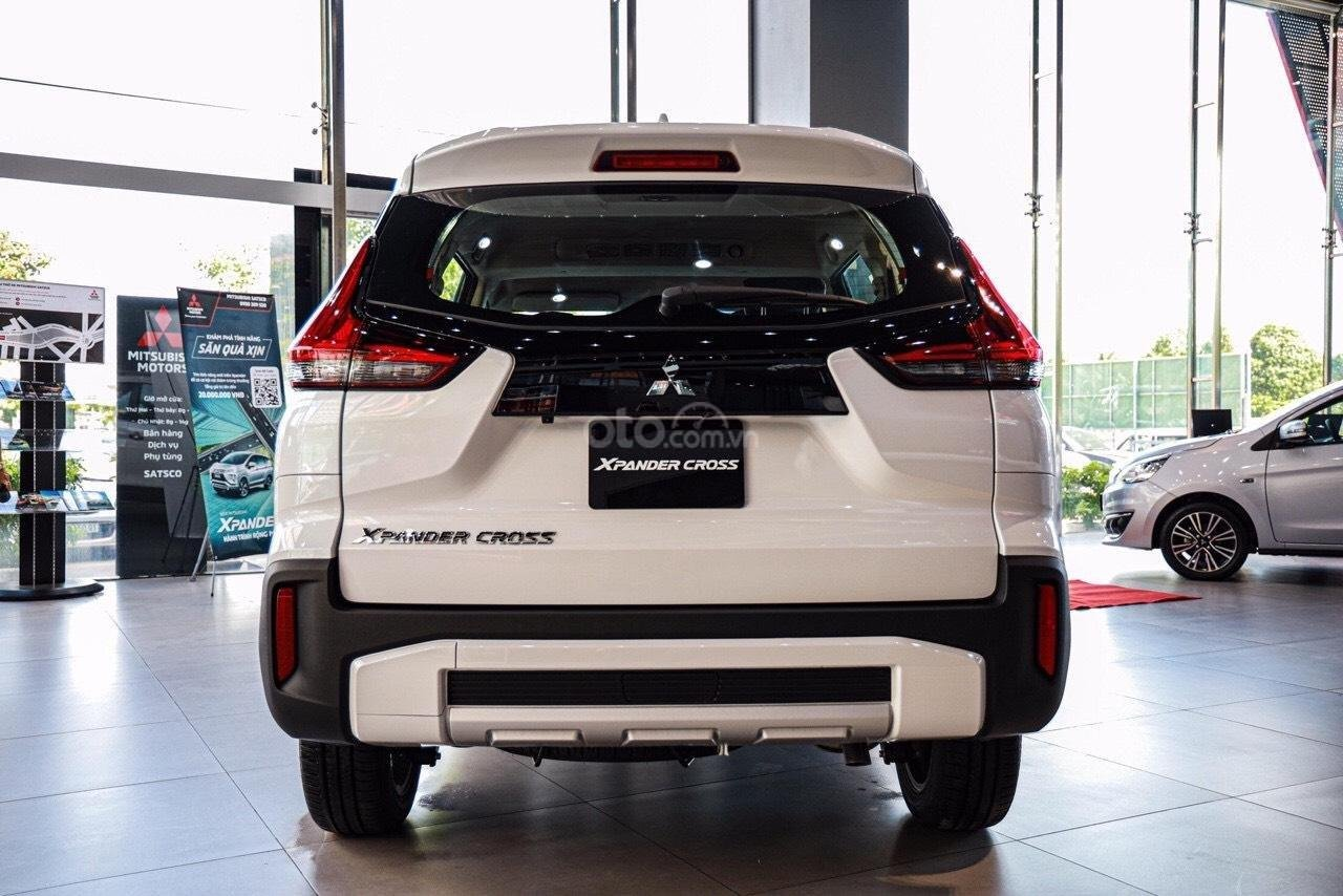 [Hot] Mitsubishi xpander Cross 2020 giá tốt nhất miền Nam, giảm tiền mặt, kèm KM khủng trả trước 150tr nhận ngay xe (5)