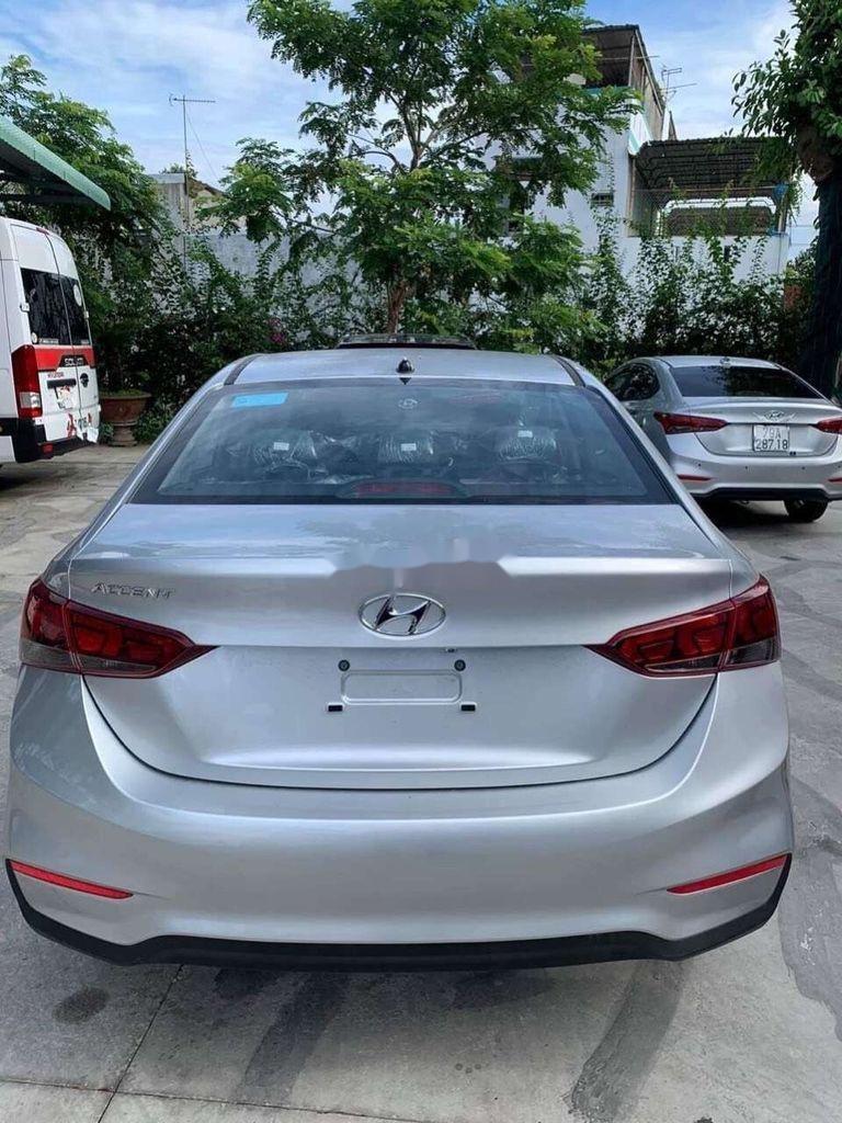 Cần bán xe Hyundai Accent đời 2020, giá chỉ 440 triệu (3)
