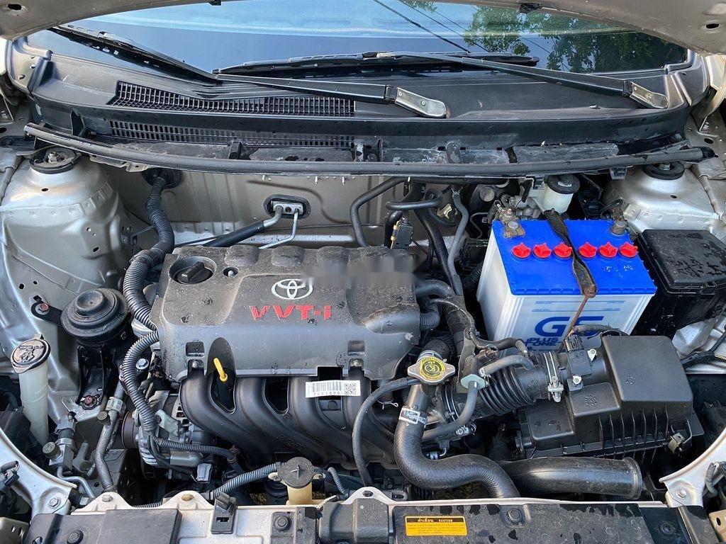 Cần bán lại xe Toyota Vios đời 2015, 335 triệu (10)