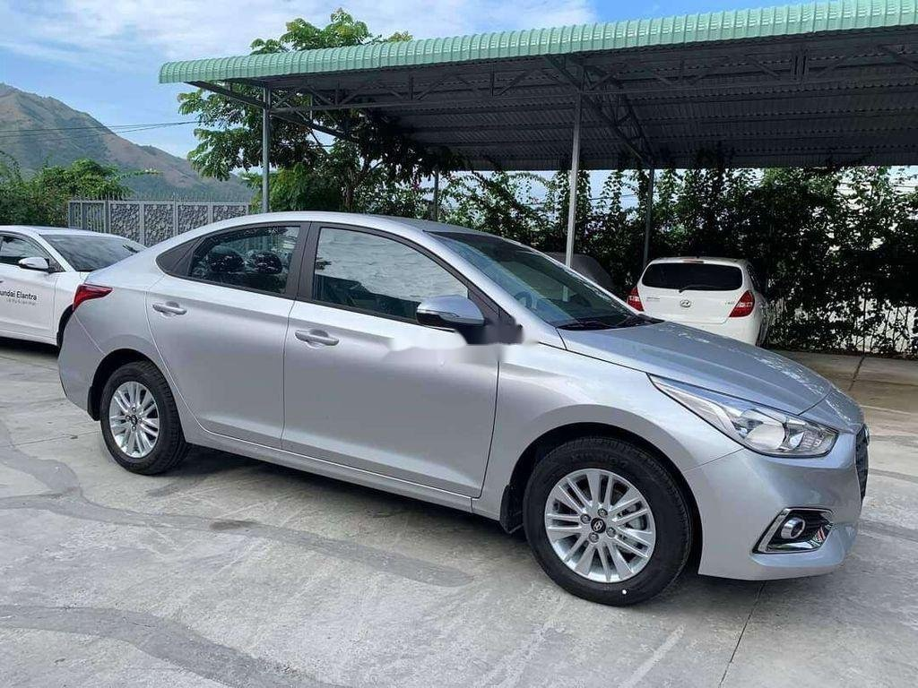 Cần bán xe Hyundai Accent đời 2020, giá chỉ 440 triệu (1)