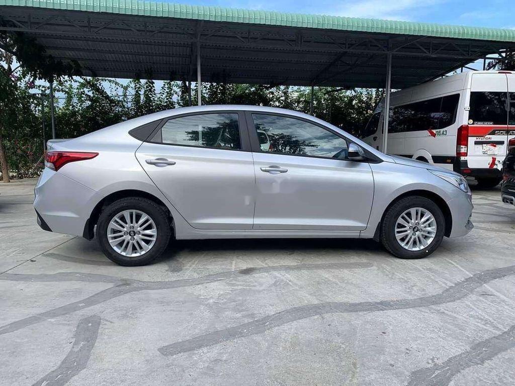 Cần bán xe Hyundai Accent đời 2020, giá chỉ 440 triệu (2)