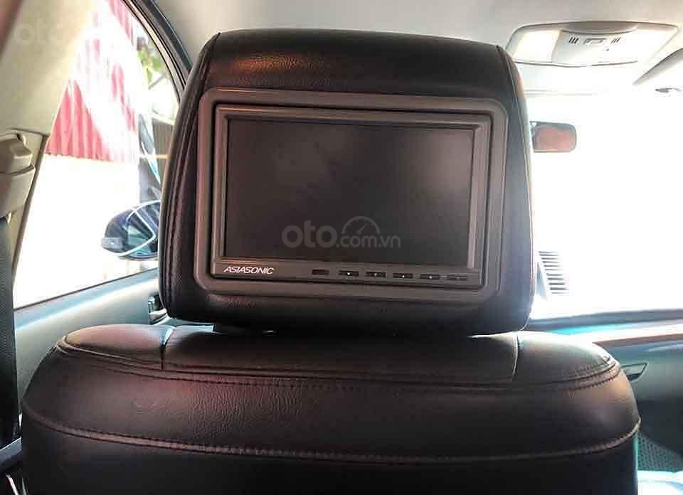 Cần bán Nissan Teana 2.0 sản xuất 2010, màu xám, nhập khẩu  (3)
