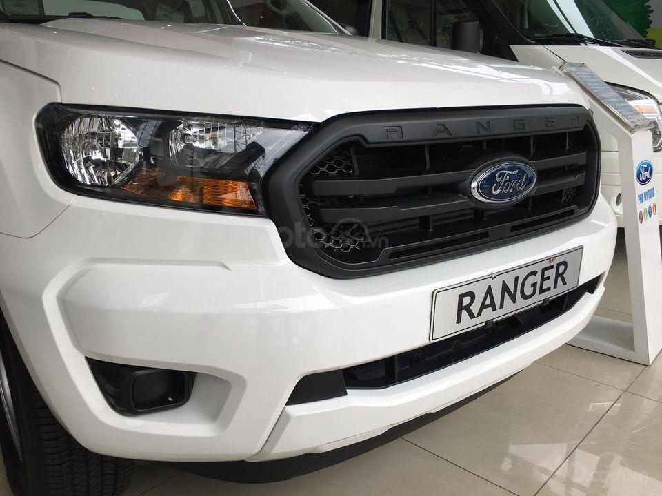 Chỉ với 120 triệu sở hữu ngay chiếc bán tải 2 cầu Ford Ranger XL 2.2L MT 2020 (2)