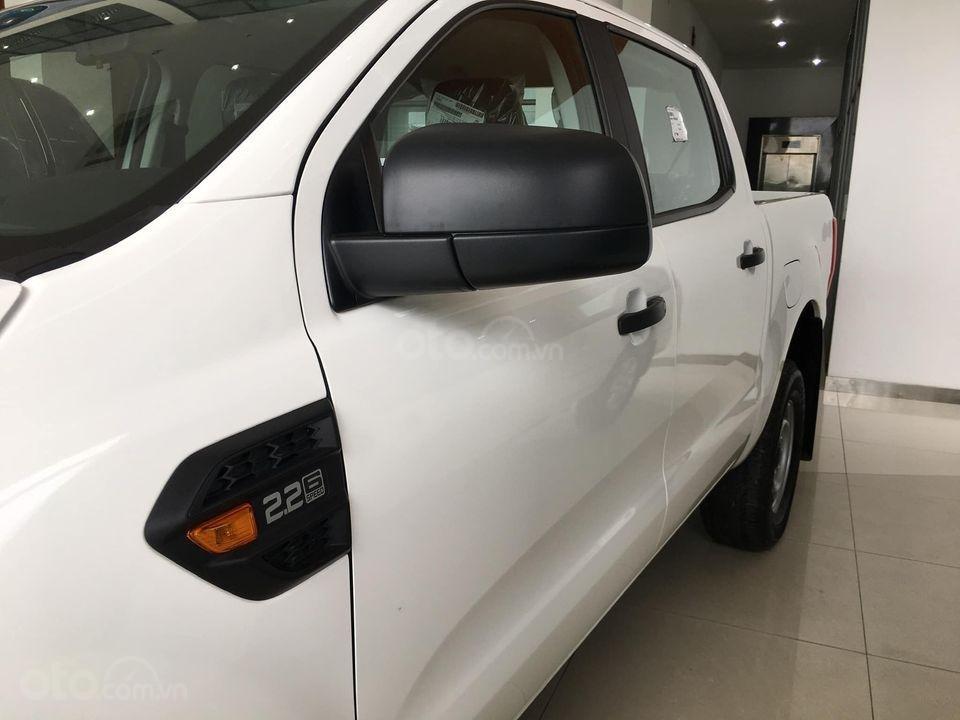 Chỉ với 120 triệu sở hữu ngay chiếc bán tải 2 cầu Ford Ranger XL 2.2L MT 2020 (5)