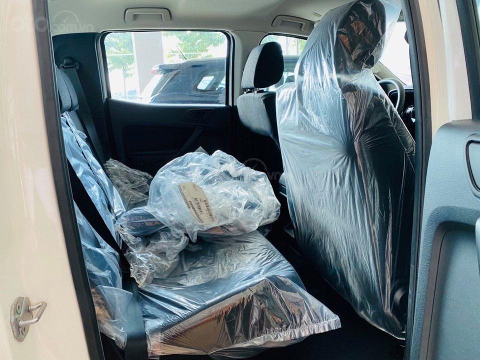 Chỉ với 120 triệu sở hữu ngay chiếc bán tải 2 cầu Ford Ranger XL 2.2L MT 2020 (7)