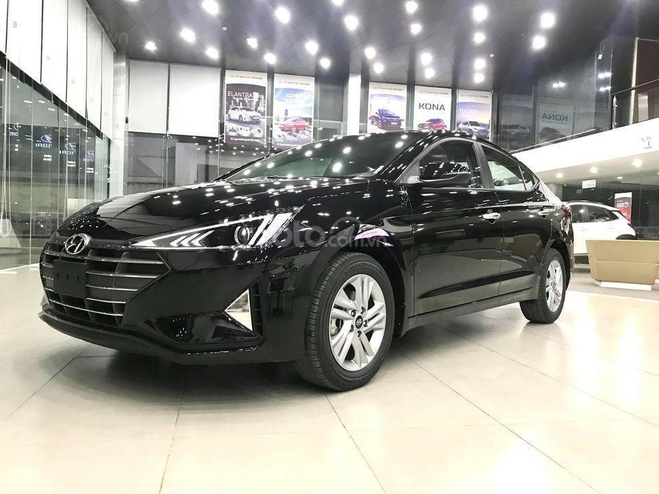 Bán Hyundai Elantra 2020 chỉ với 116 triệu nhận ngay Elantra tại nhà, tặng kèm phụ kiện chính hãng + giảm ngay 80 triệu (3)