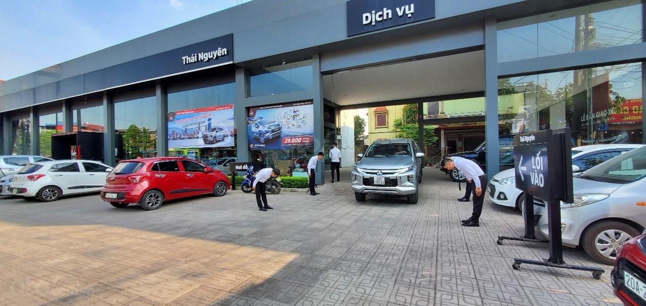 Mitsubishi Thái Nguyên (3)