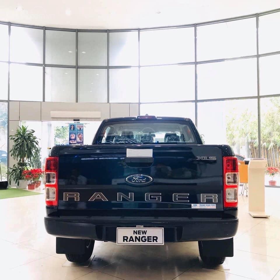 Chỉ với 120 triệu nhận ngay Ford Ranger XLS AT 2020 (3)