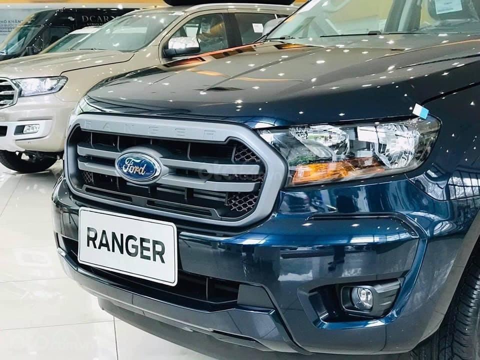 Chỉ với 120 triệu nhận ngay Ford Ranger XLS AT 2020 (4)