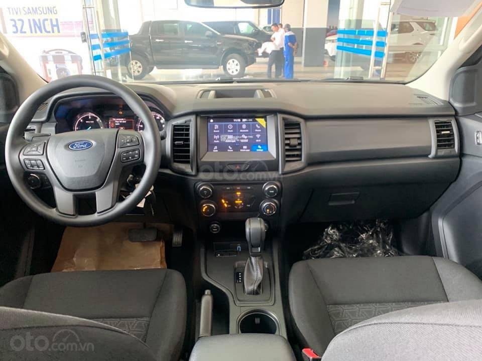 Chỉ với 120 triệu nhận ngay Ford Ranger XLS AT 2020 (5)