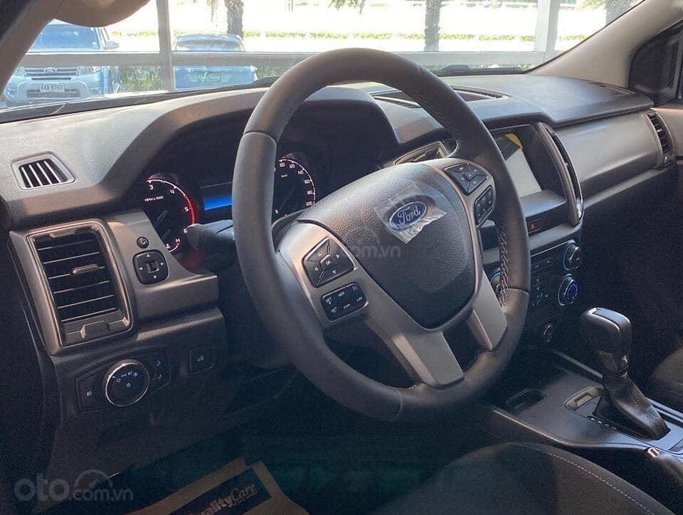 Chỉ với 120 triệu nhận ngay Ford Ranger XLS AT 2020 (6)