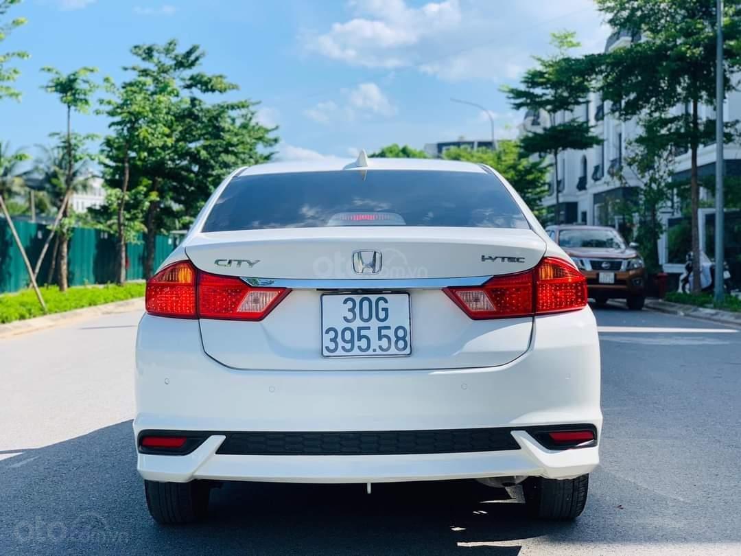 Cần bán gấp Honda City top sx 2018, chính chủ Hà Nội (5)
