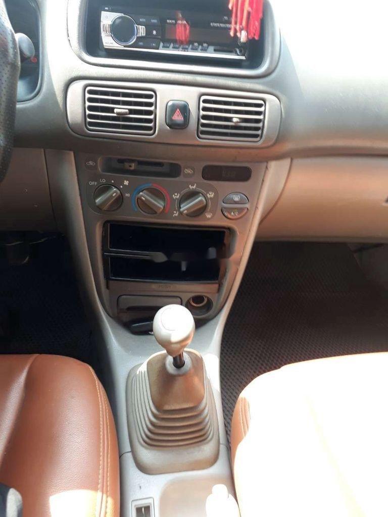 Bán xe Toyota Corolla đời 1999, màu xám, giá tốt (6)