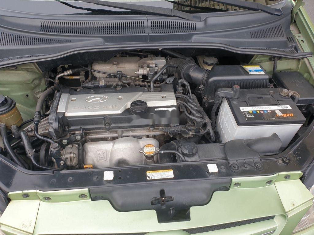 Bán Hyundai Getz sản xuất năm 2008, xe nhập còn mới (5)