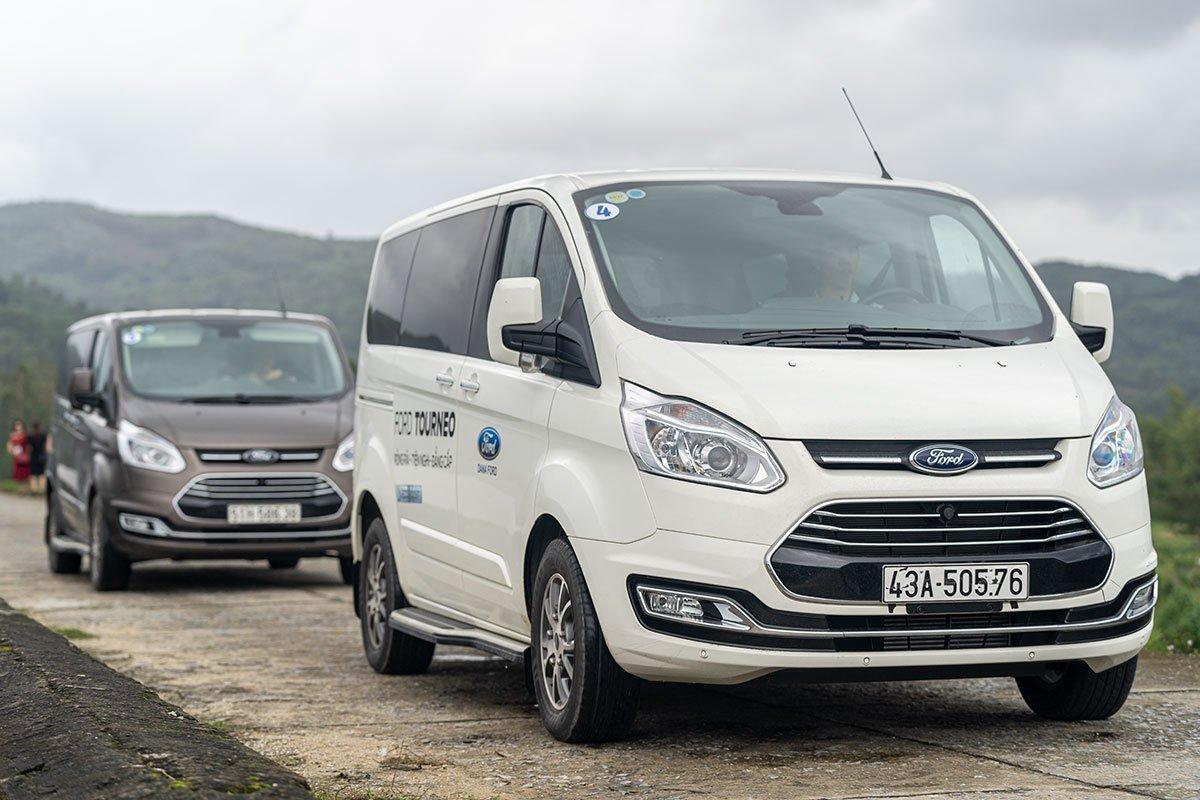 Khuyến mại Ford tháng 09/2020: Tourneo giảm 60 triệu, cao nhất vẫn là Ford EcoSport
