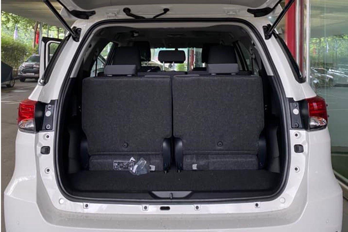 Lộ ảnh Toyota Fortuner 2020 tại đại lý trước ngày ra mắt, đáp trả Kia Sorento a5