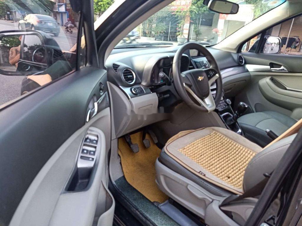 Bán ô tô Chevrolet Orlando năm 2013, chính chủ (9)