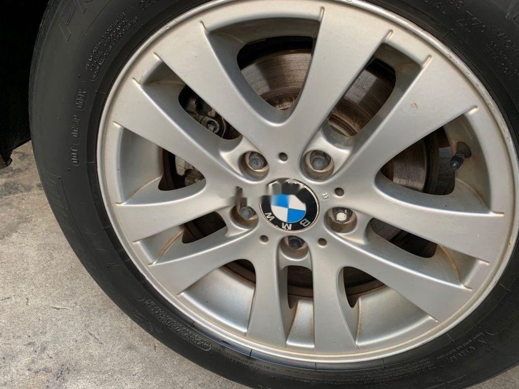 Bán BMW 3 Series 320i đời 2008, màu bạc, nhập khẩu nguyên chiếc (11)