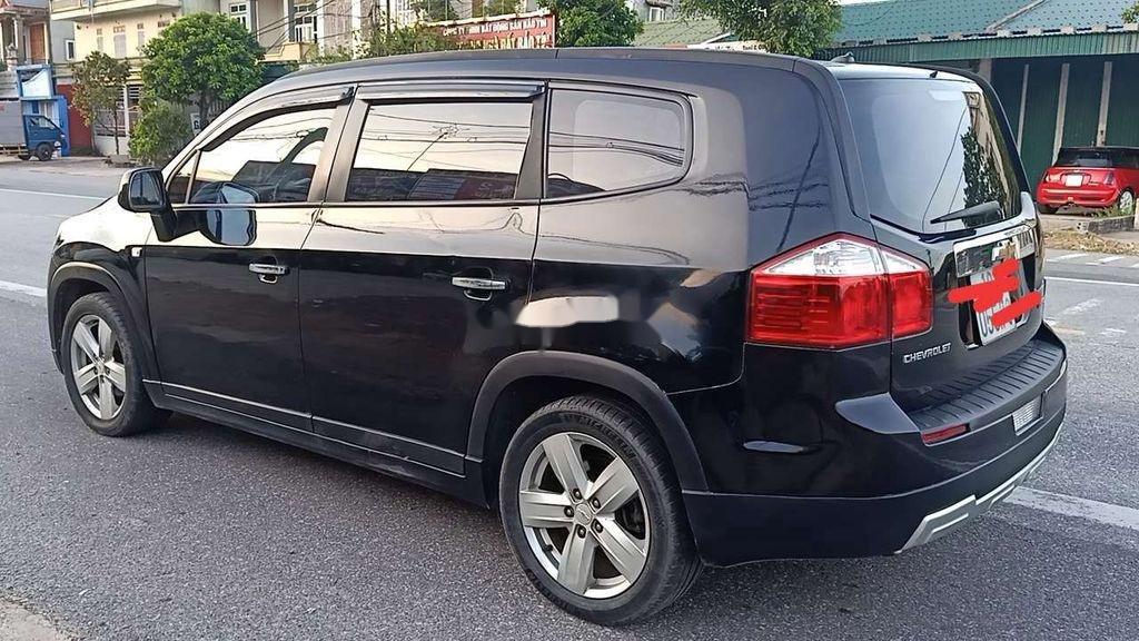 Bán ô tô Chevrolet Orlando năm 2013, chính chủ (3)