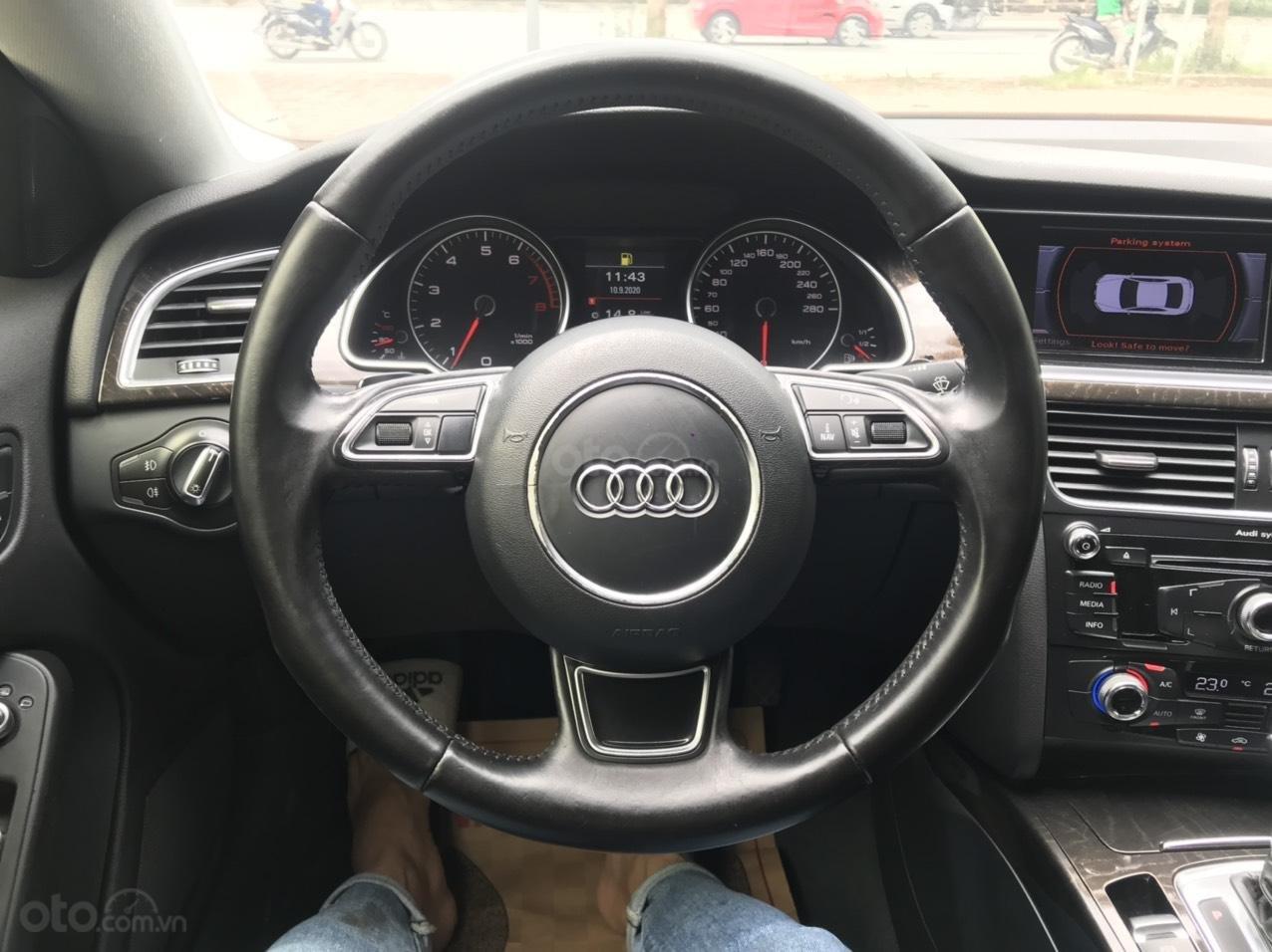 Bán Audi A5 Sportback sản xuất 2014 (10)