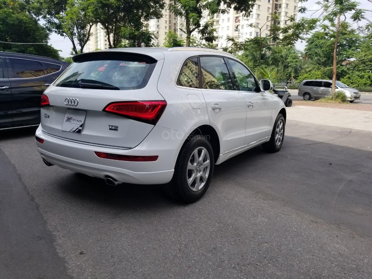 Cần bán Audi Q5 2.0TFSI Quattro năm 2016 (7)
