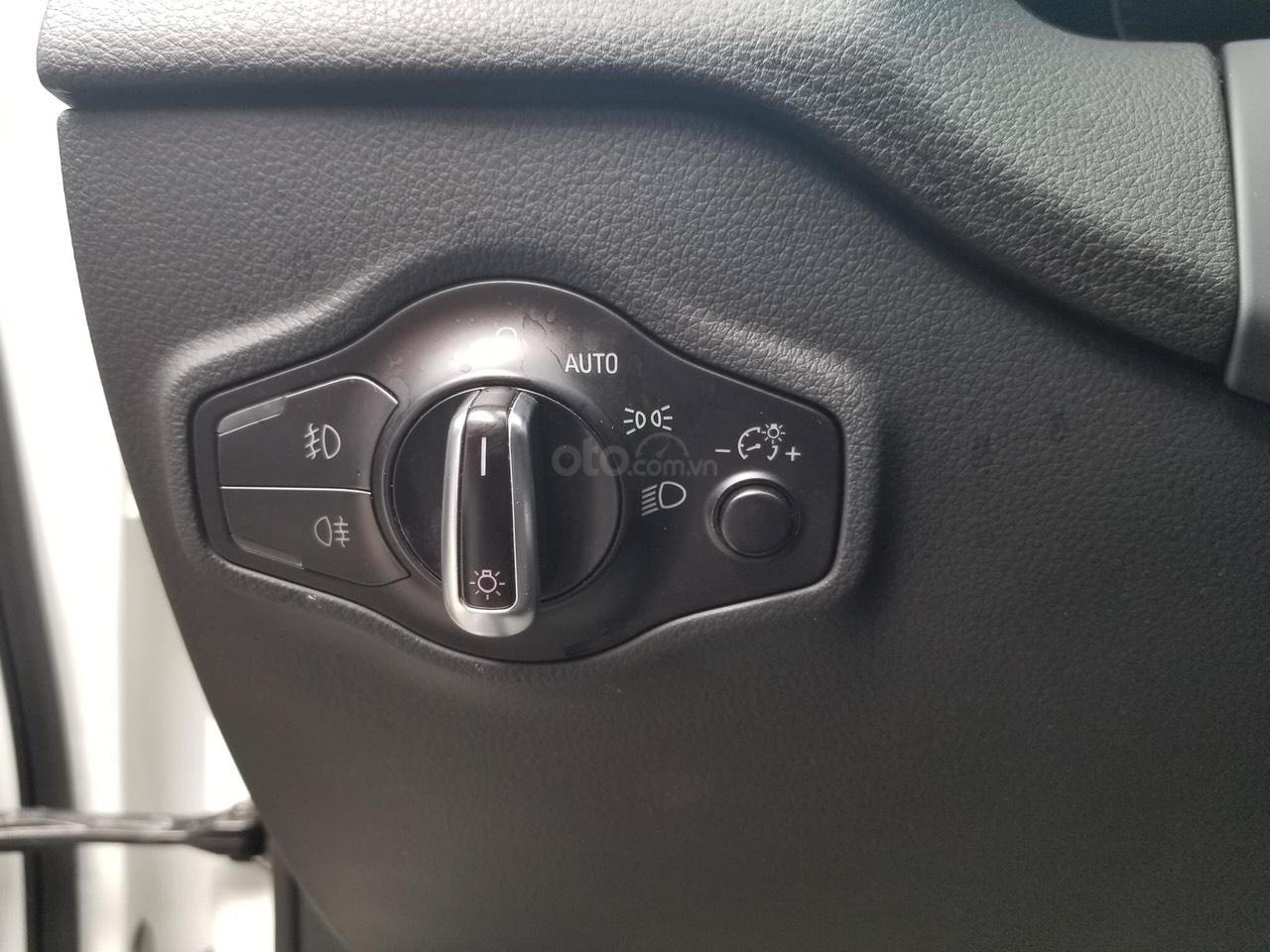 Cần bán Audi Q5 2.0TFSI Quattro năm 2016 (9)