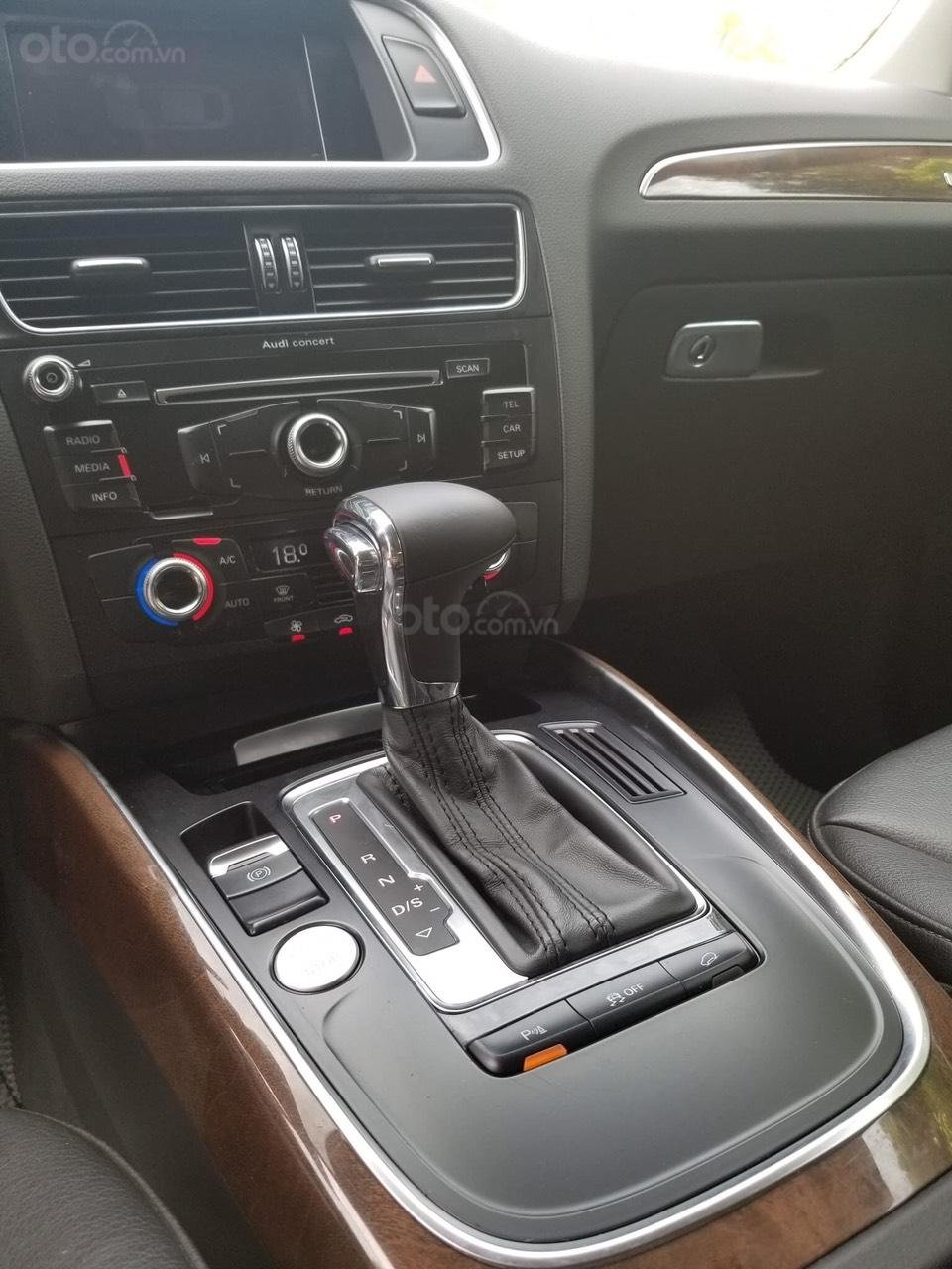 Cần bán Audi Q5 2.0TFSI Quattro năm 2016 (10)